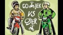 GOJEK vs OJEK - kulkulbali.co